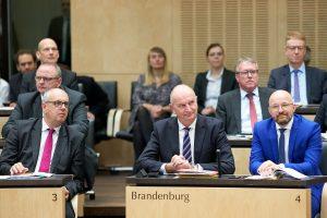 Bundesrat 08.11.2019