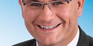 Albert Füracker - Bayerischer Staatsminister der Finanzen und für Heimat
