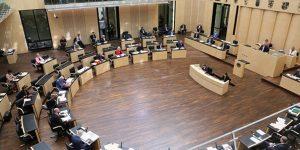Bundesrat 989.Sitzung 15.05.2020