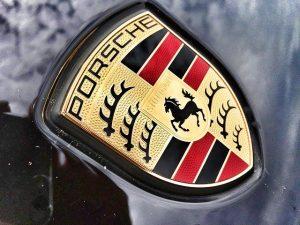 Symbolbild Porsche